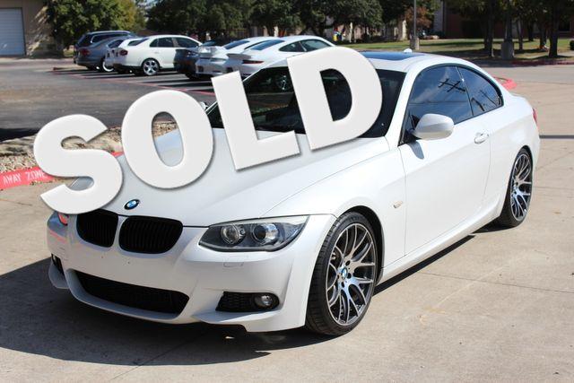 2012 BMW 335i Austin , Texas