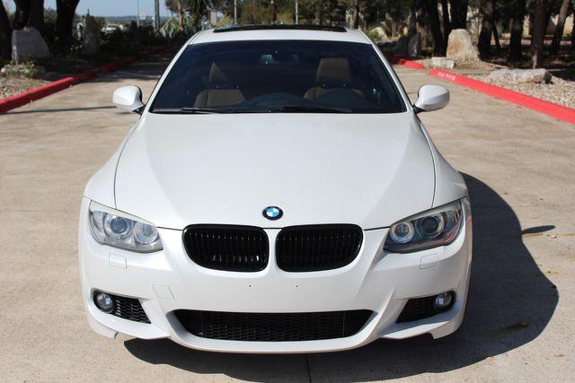 2012 BMW 335i Austin , Texas 9