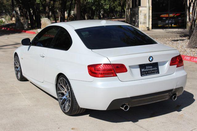 2012 BMW 335i Austin , Texas 3