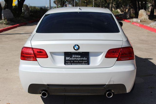 2012 BMW 335i Austin , Texas 5