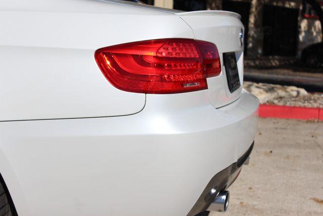 2012 BMW 335i Austin , Texas 4