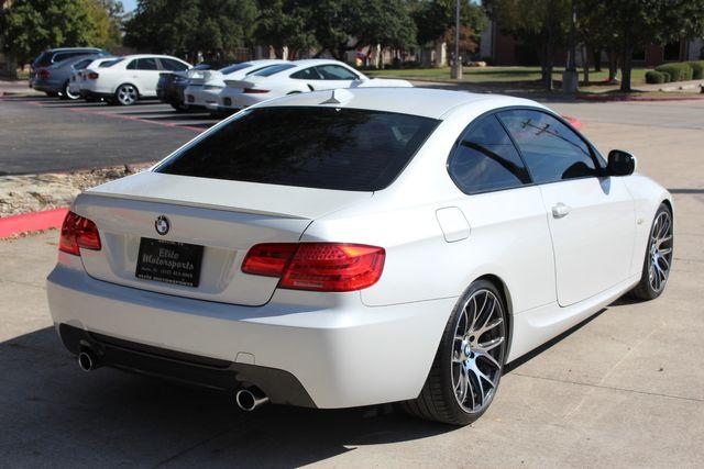 2012 BMW 335i Austin , Texas 6