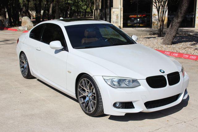 2012 BMW 335i Austin , Texas 8