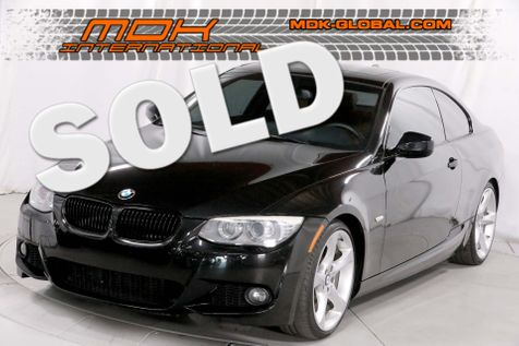 2012 BMW 335i - M Sport pkg - Premium Pkg - Navigation in Los Angeles