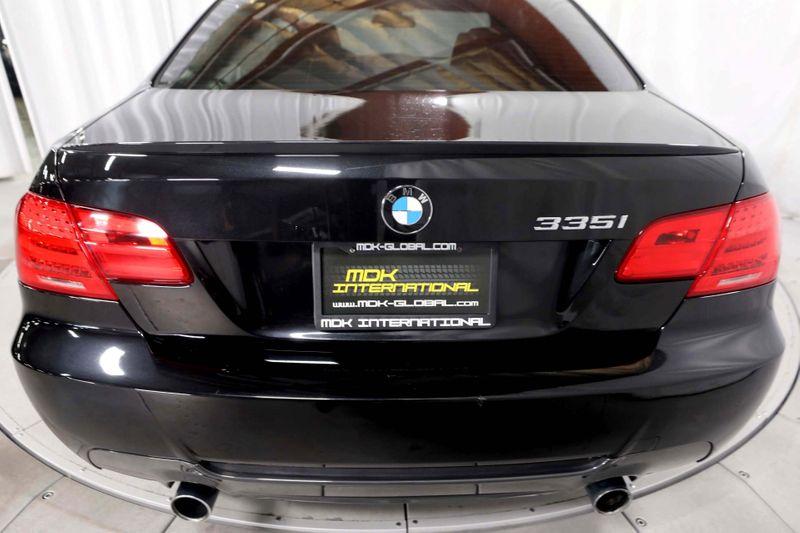 2012 BMW 335i - M Sport pkg - Premium Pkg - Navigation  city California  MDK International  in Los Angeles, California