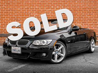 2012 BMW 335i M-SPORT Burbank, CA