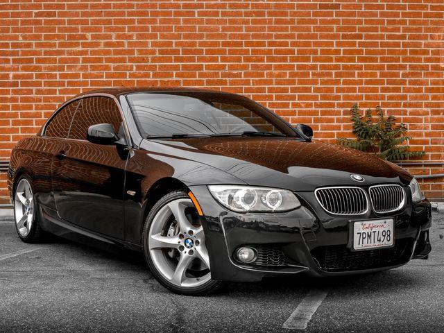 2012 BMW 335i M-SPORT Burbank, CA 2