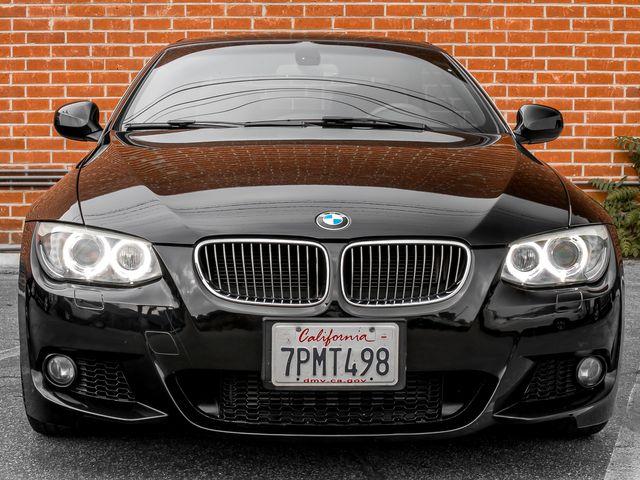 2012 BMW 335i M-SPORT Burbank, CA 3