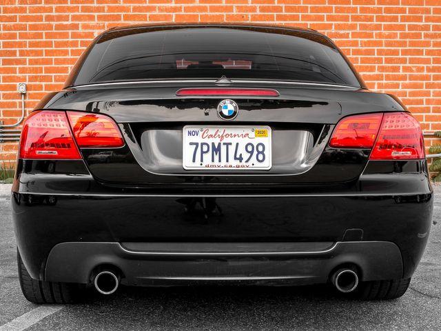 2012 BMW 335i M-SPORT Burbank, CA 4