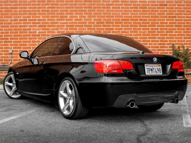 2012 BMW 335i M-SPORT Burbank, CA 5