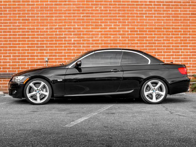 2012 BMW 335i M-SPORT Burbank, CA 7