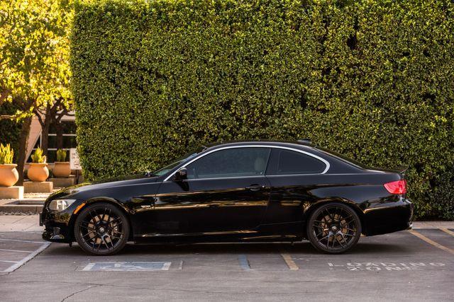 2012 BMW 335i Burbank, CA 4