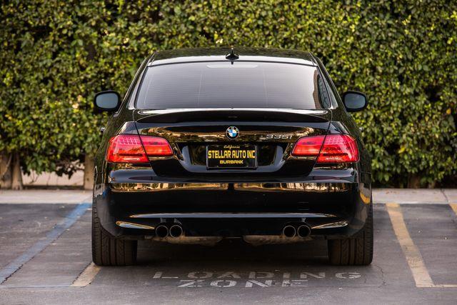 2012 BMW 335i Burbank, CA 5