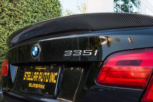 2012 BMW 335i Burbank, CA 9
