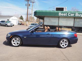 2012 BMW 335i 335i Englewood, CO 8