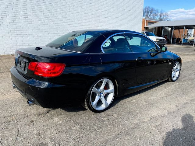 2012 BMW 335i 335i Madison, NC 1