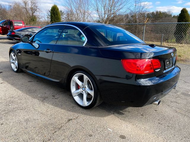 2012 BMW 335i 335i Madison, NC 3