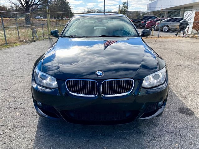 2012 BMW 335i 335i Madison, NC 6