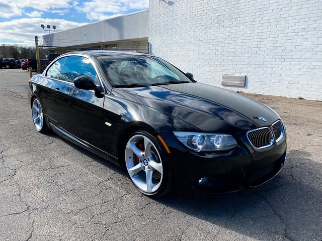 2012 BMW 335i 335i Madison, NC 7