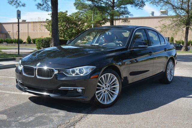 2012 BMW 335i in Memphis Tennessee, 38128
