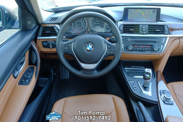 2012 BMW 335i in Memphis, Tennessee 38115