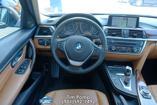 2012 BMW 335i navigation sunroof leather in Memphis, Tennessee 38115