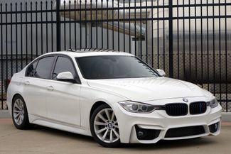2012 BMW 335i Sport Pack* Nav* Bu Cam* Red Leather* EZ Finance**   Plano, TX   Carrick's Autos in Plano TX