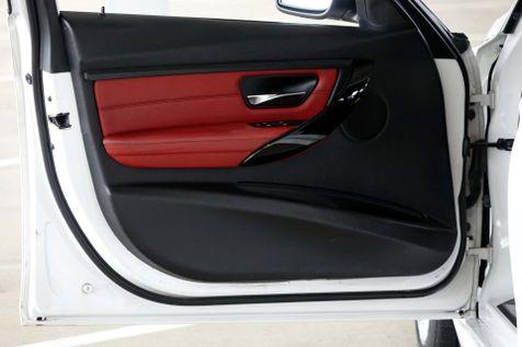 2012 BMW 335i Sport Pack* Nav* Bu Cam* Red Leather* EZ Finance** | Plano, TX | Carrick's Autos in Plano, TX