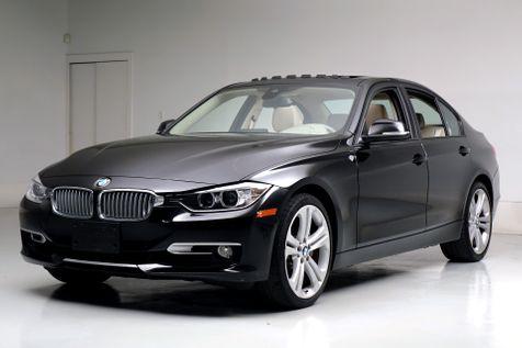 2012 BMW 335i Sport* Manual* Nav* BU Cam* Sunroof* Rare* EZ Fin* | Plano, TX | Carrick's Autos in Plano, TX