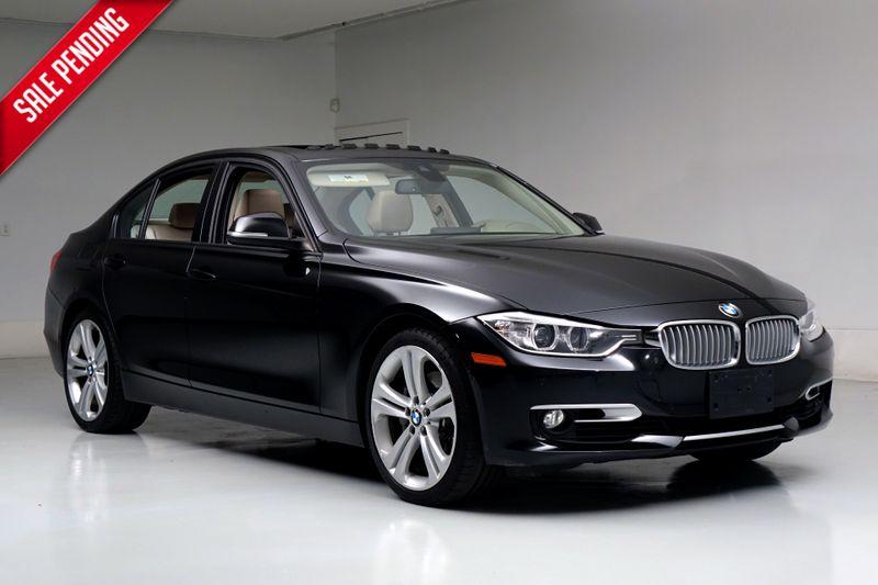 2012 BMW 335i Sport* Manual* Nav* BU Cam* Sunroof* Rare* EZ Fin* | Plano, TX | Carrick's Autos in Plano TX