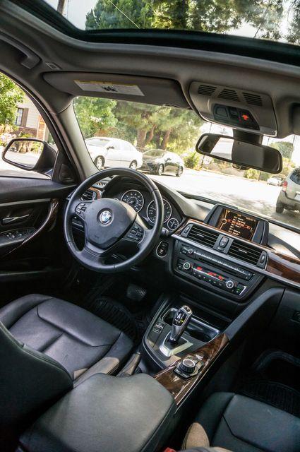 2012 BMW 335i in Reseda, CA, CA 91335