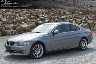 2012 BMW 335i xDrive Naugatuck, Connecticut