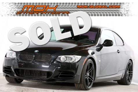 2012 BMW 335is - Navigation - 320hp - DCT - Twin Turbo in Los Angeles