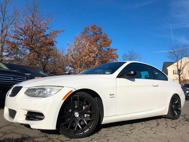 2012 BMW 335is M Sport
