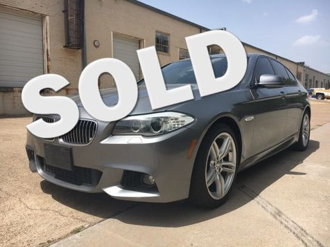 2012 BMW 5-Series 535i in Dallas