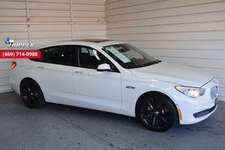 2012 BMW 5 Series 550i Gran Turismo in McKinney Texas, 75070