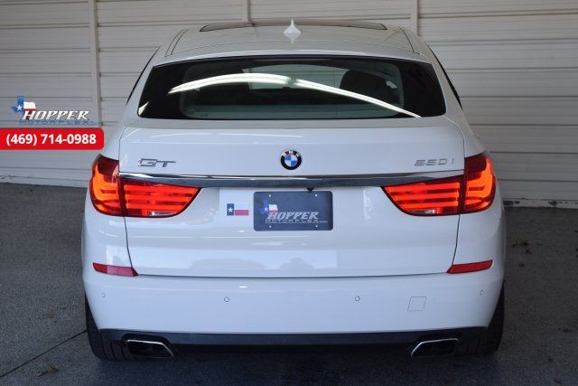 2012 BMW 5 Series 550i Gran Turismo in McKinney Texas, 75070