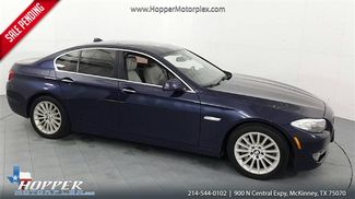 2012 BMW 5 Series 535i in McKinney Texas, 75070