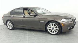 2012 BMW 5 Series 535i in McKinney Texas, 75070