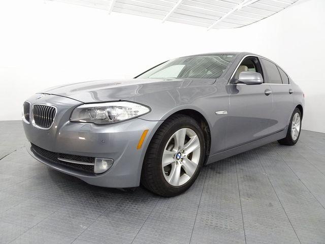 2012 BMW 5 Series 528i in McKinney, Texas 75070