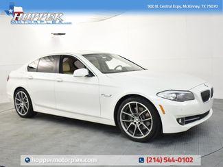 2012 BMW 5 Series 535i in McKinney, Texas 75070
