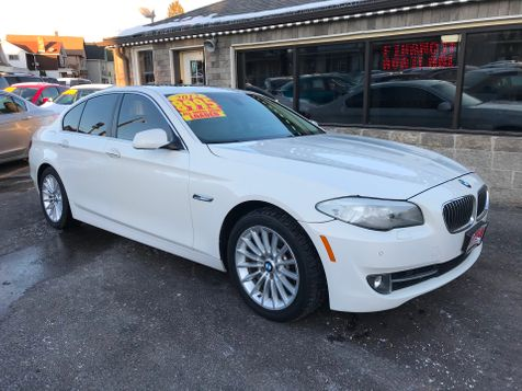 2012 BMW 5-Series 535xi in , Wisconsin