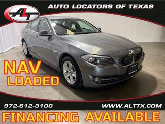 2012 BMW 5-Series 528xi in Plano, TX 75093