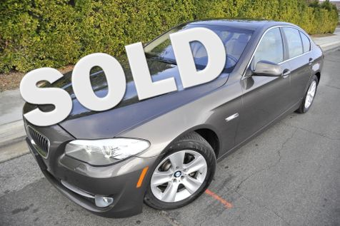 2012 BMW 528i  in Cathedral City