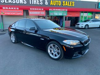 2012 BMW 528i in Hayward, CA 94541