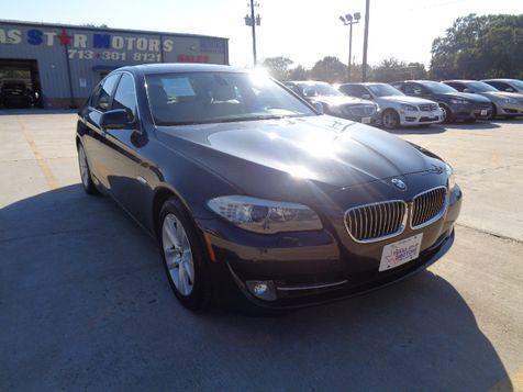 2012 BMW 528i I in Houston
