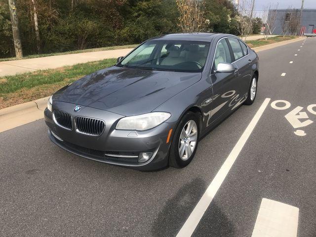 2012 BMW 528i 528i in Kernersville, NC 27284