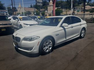 2012 BMW 528i Los Angeles, CA