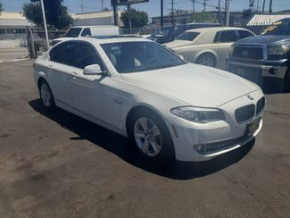 2012 BMW 528i Los Angeles, CA 4
