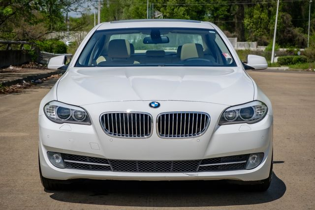 2012 BMW 528i SUNROOF LEATHER SEATS in Memphis, Tennessee 38115